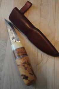 steve knife - 1