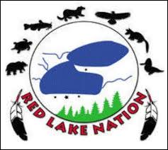 Red Lake Nation Symbol